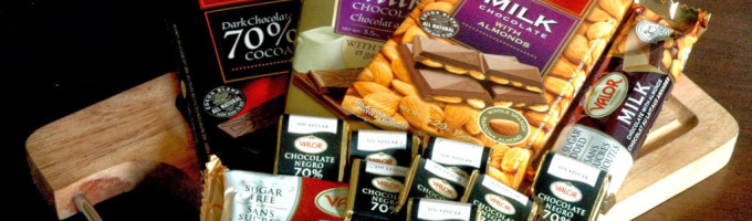 Испанский шоколад