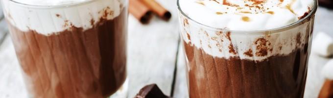 Диета на шоколаде