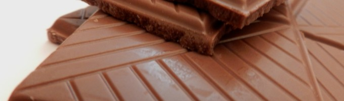 Вред молочного шоколада