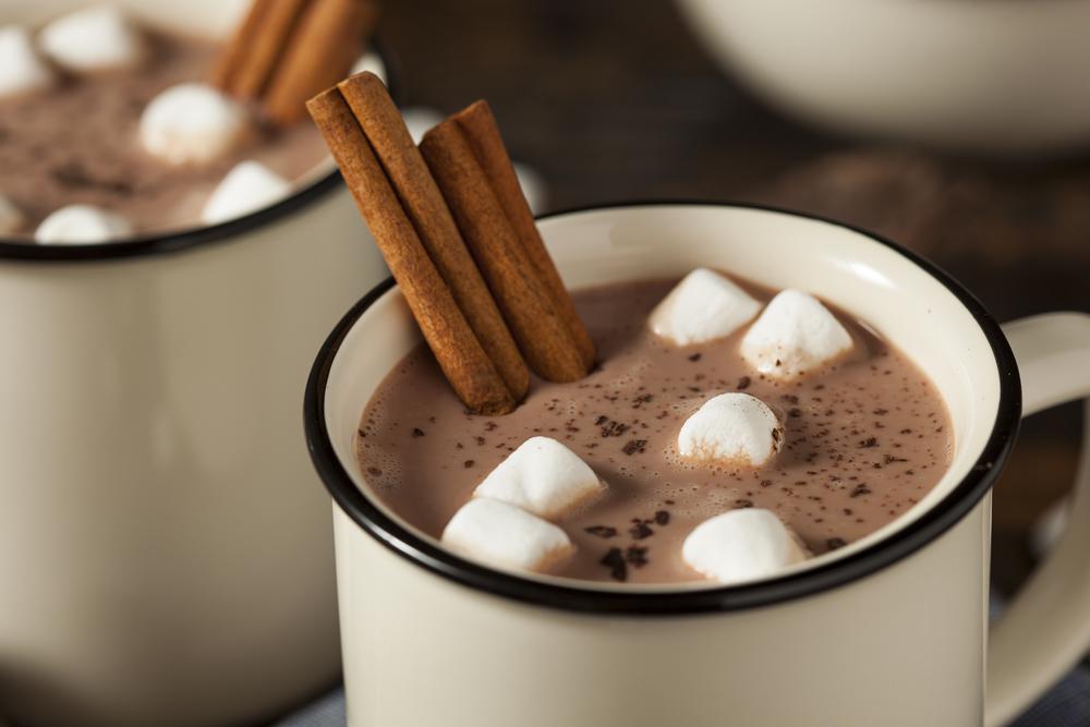 Горячий шоколад в мультиварке рецепт