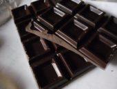 Горький шоколад и давление