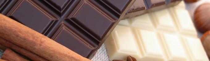 Приготовление шоколада в домашних условиях