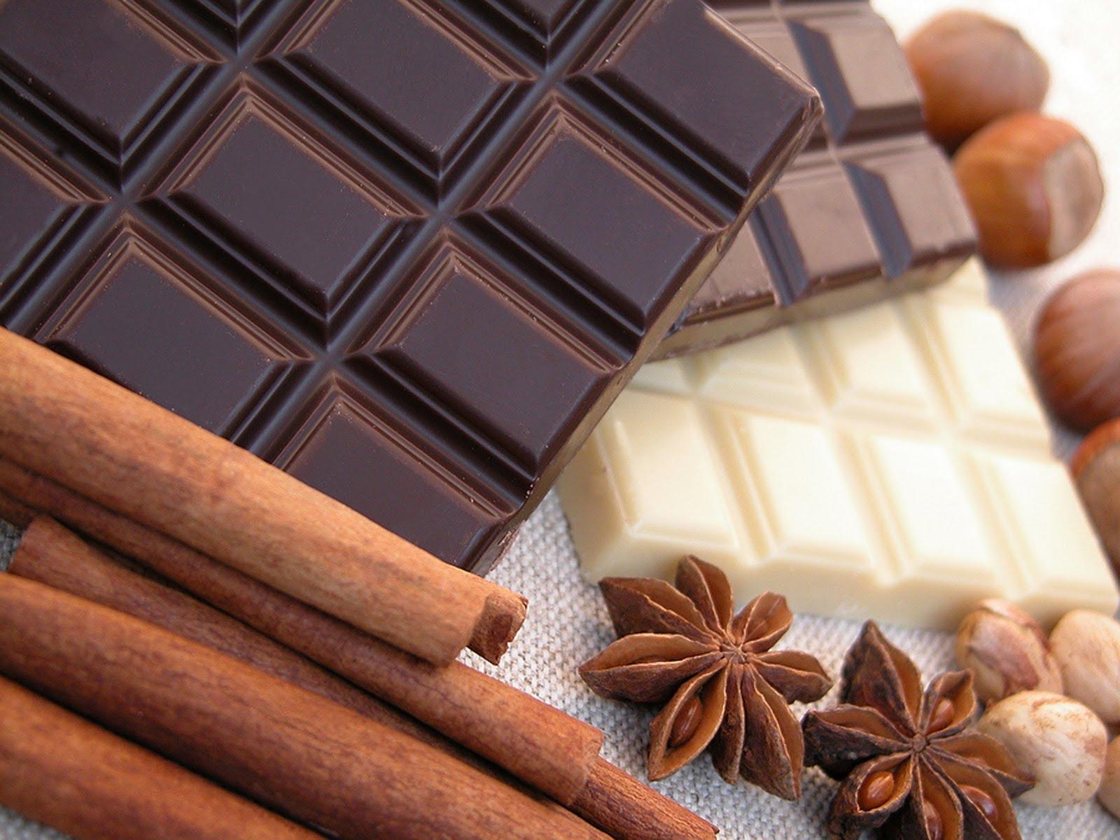 Как сделать в домашних условиях шоколад из какао порошка в домашних условиях