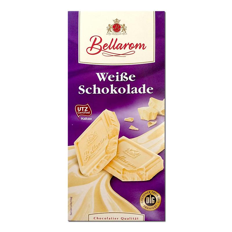 Шоколад Bellarom (Белларом)