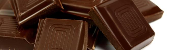Классификация шоколада