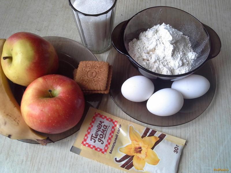 Яблоки в шоколаде рецепт