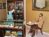 Выставка шоколада и какао на Тверской (Москва)