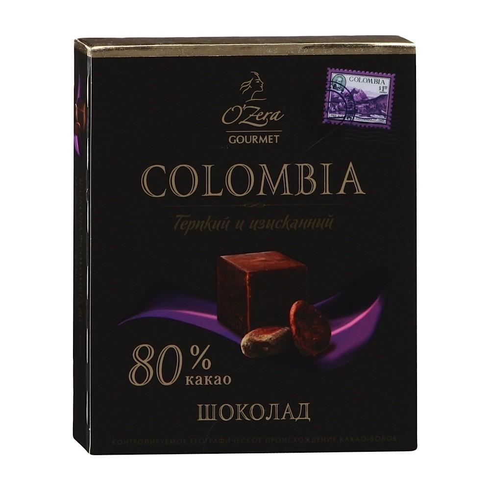 Шоколад 80% какао