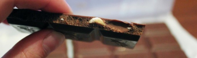 Соевый шоколад