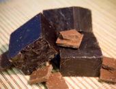 Самый горький шоколад