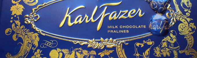 История Финского шоколада