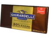 Шоколад 60% какао