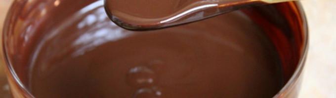 Как сварить шоколад из какао?