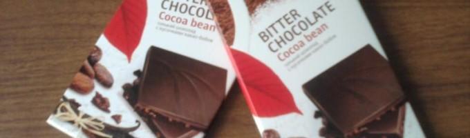 Шоколад Nue (Нуе)