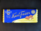 История Финского шоколада Fazer