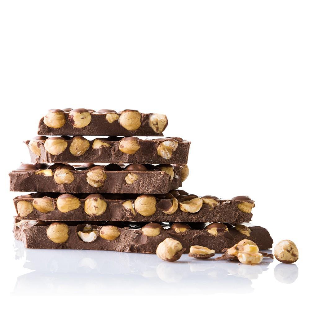 Шоколад Knipschildt Chocolatier (Книпшилдт)