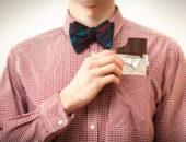 Интересные факты о шоколаде (часть 4)