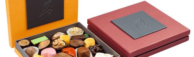 Шоколад Baccarat (Бакарат)