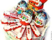 О Киндер шоколаде или Киндер шоколад для детей