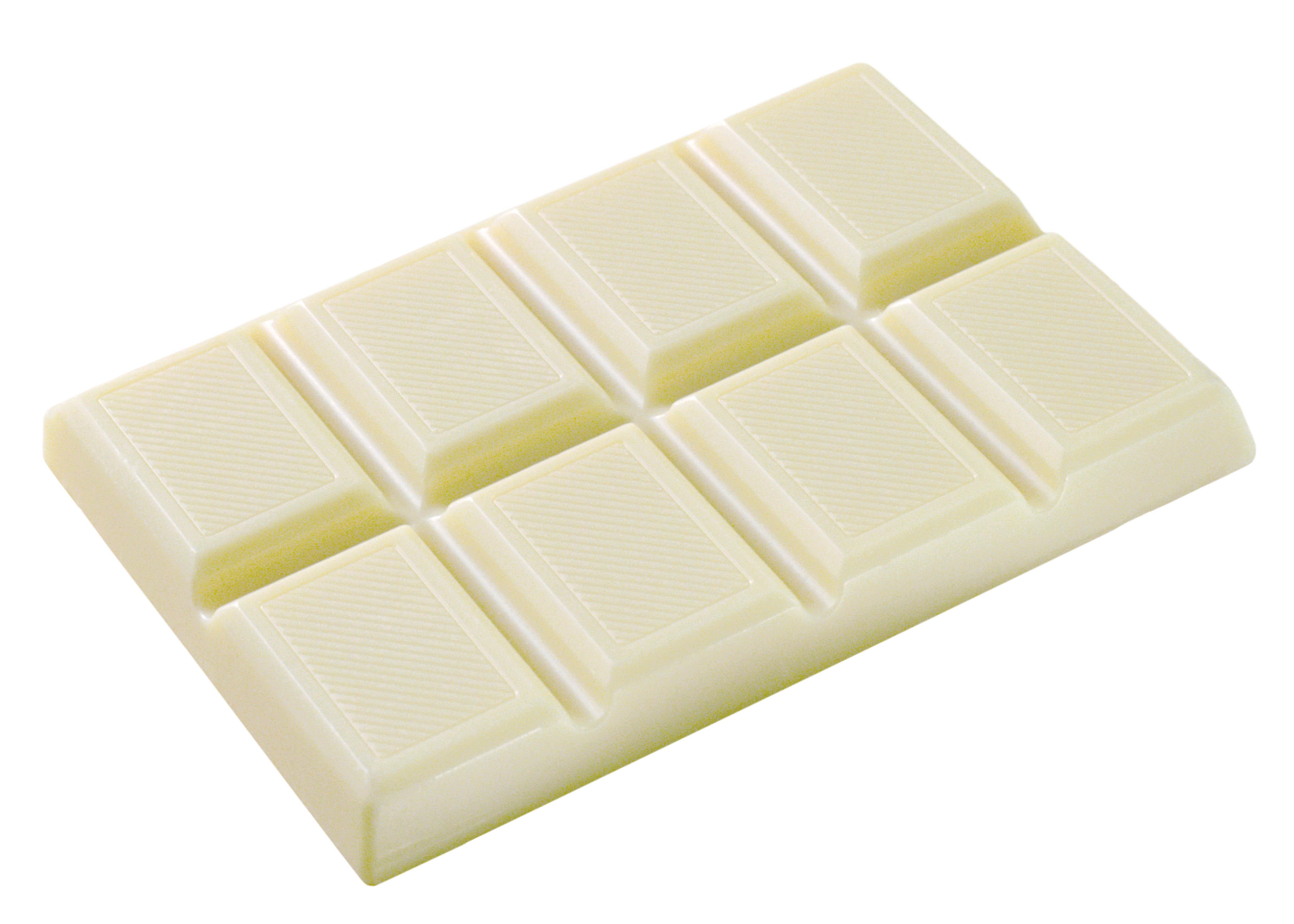 История Белого шоколада