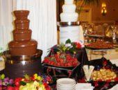 Модели шоколадных фонтанов