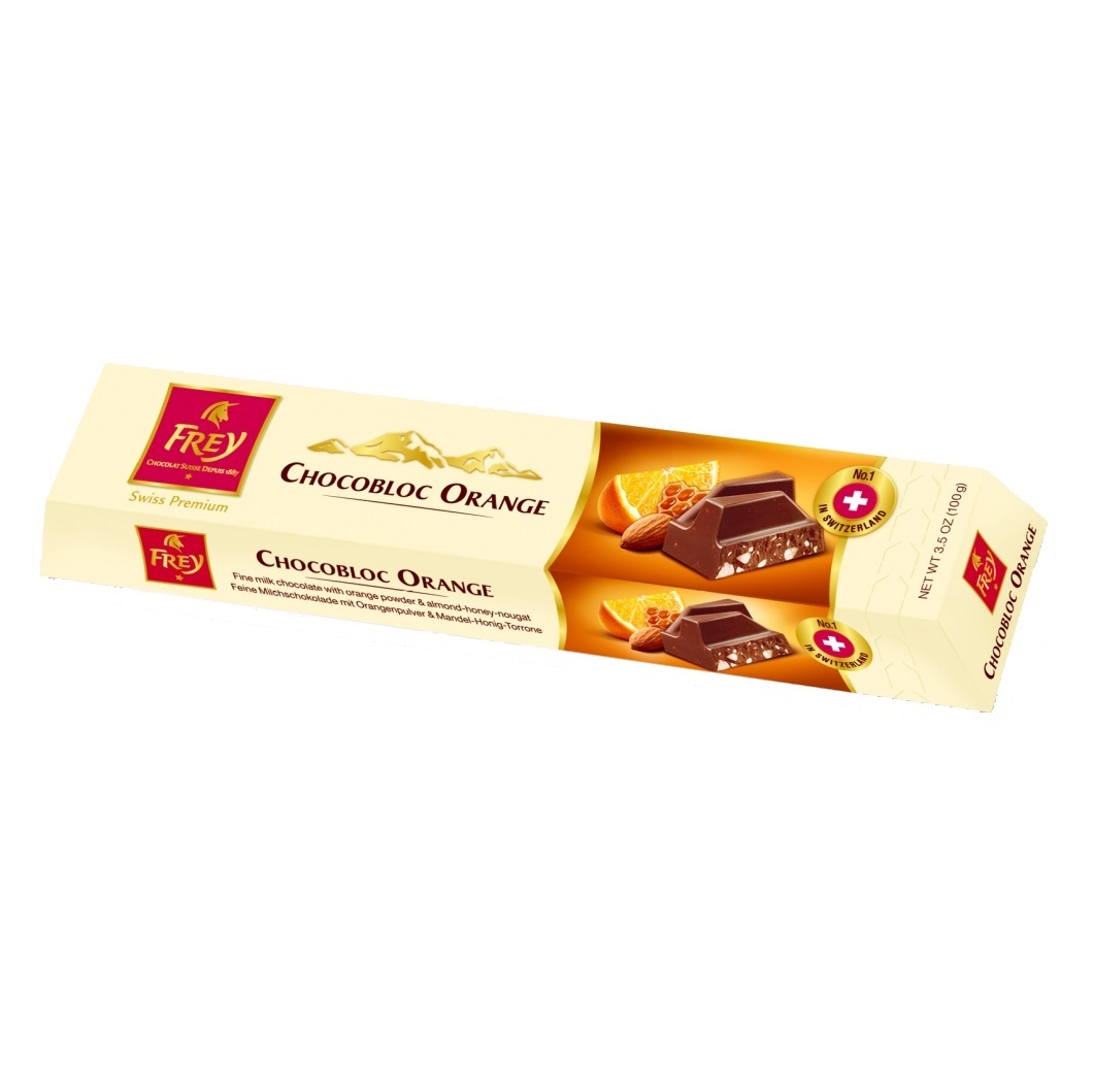 Шоколад Frey (Фрей)