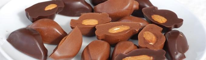 Как сделать самой шоколад фото 401