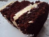 Бисквит с шоколадом рецепт