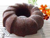 Шоколадный кекс рецепт