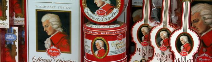 Австрийский шоколад