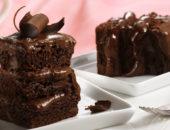 Шоколадный брауни в микроволновке рецепт