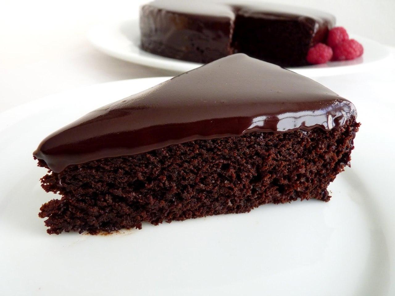 шоколадный кекс пошаговый рецепт с фото без яиц