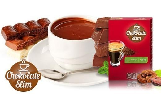 «Шоколад Слим»