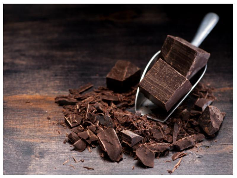 Что происходит в организме, когда вы едите шоколад?