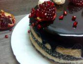 Как приготовить торт «Баунти»