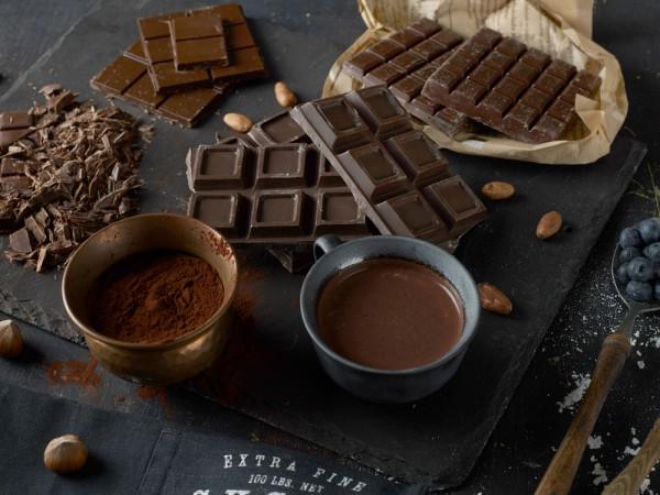 Как выбрать качественный шоколад
