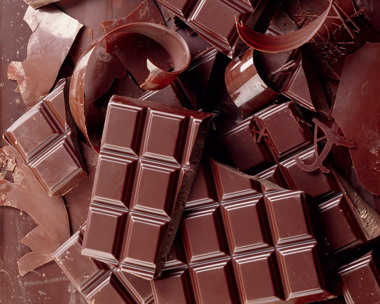 10 самых вкусных плиток молочного шоколада