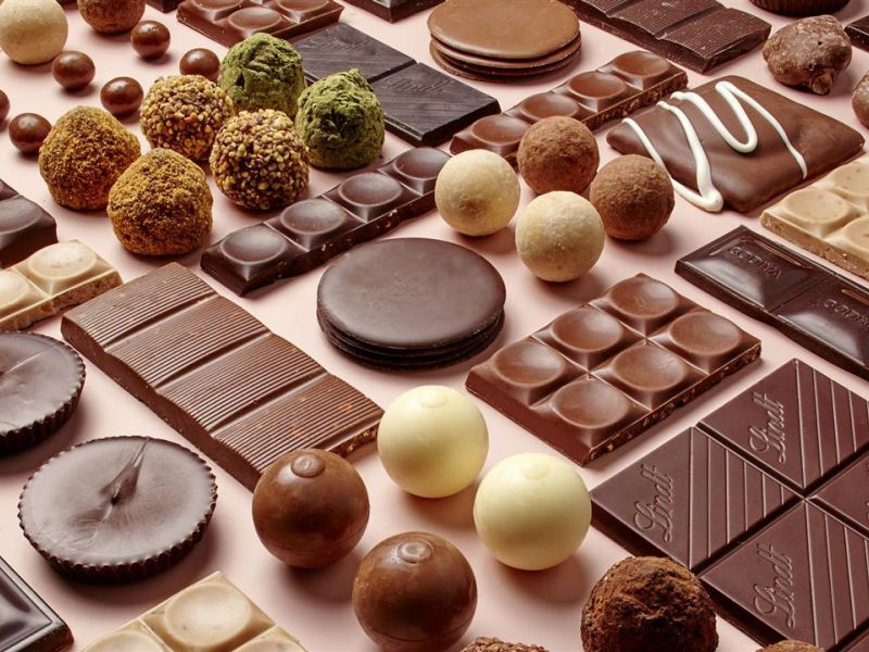 Гид по видам шоколада