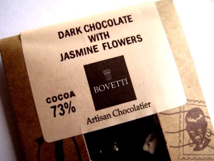 Шоколад Bovetti