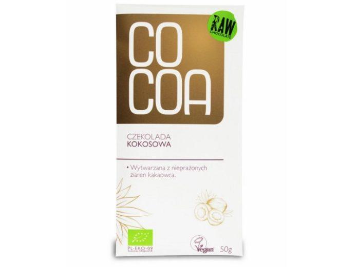 Cocoa bio