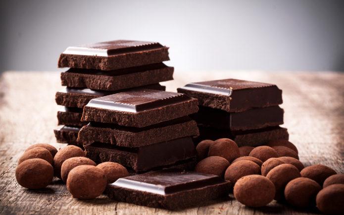 Выбор шоколада