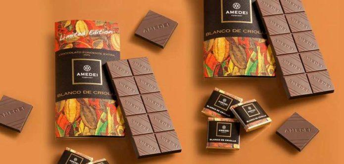 Шоколад от Amedei Selezioni