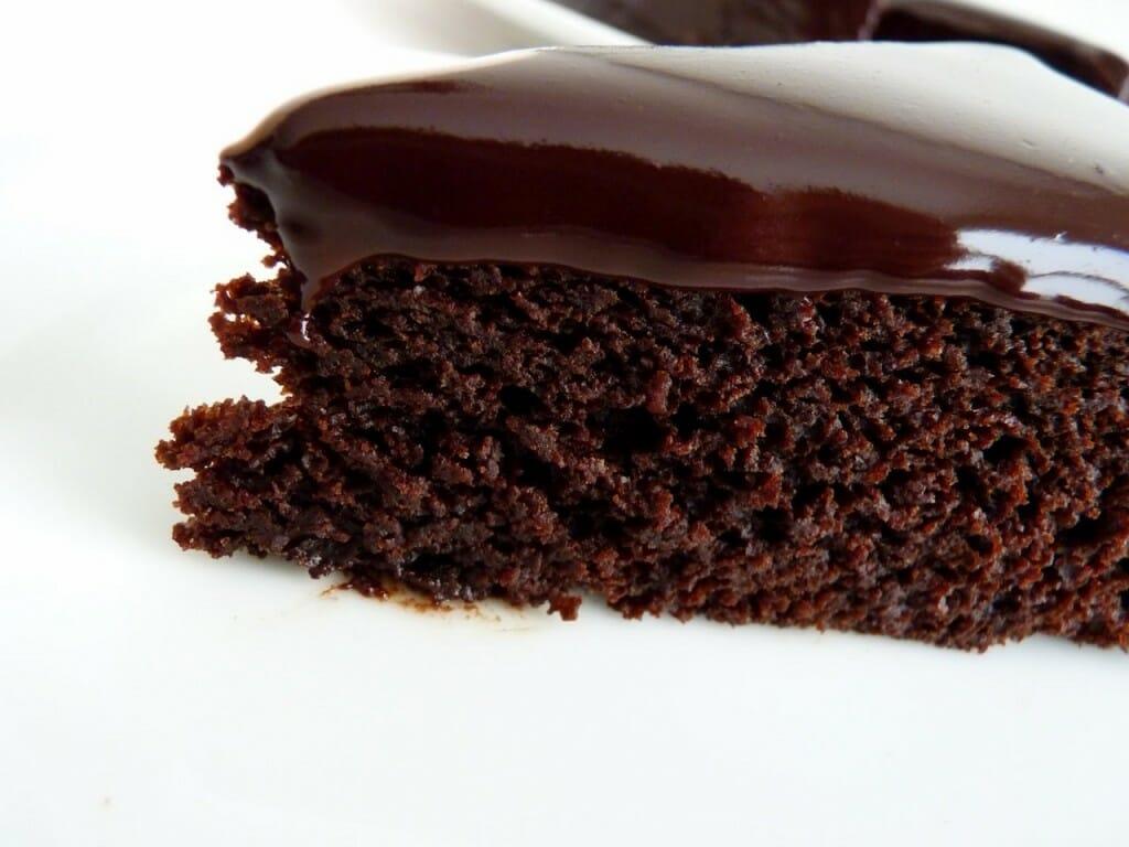 Как сделать глазурь из шоколада?