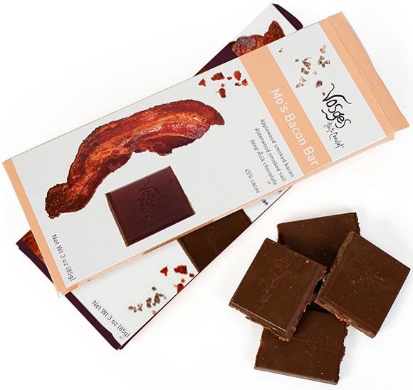 Самый необычный Vosges Haut-Chocolate