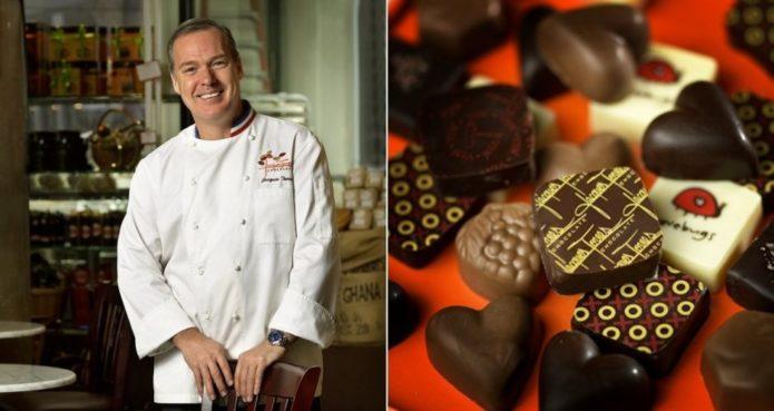 Сколько зарабатывают шоколатье