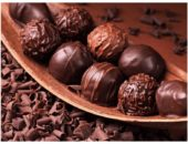 новый шоколад