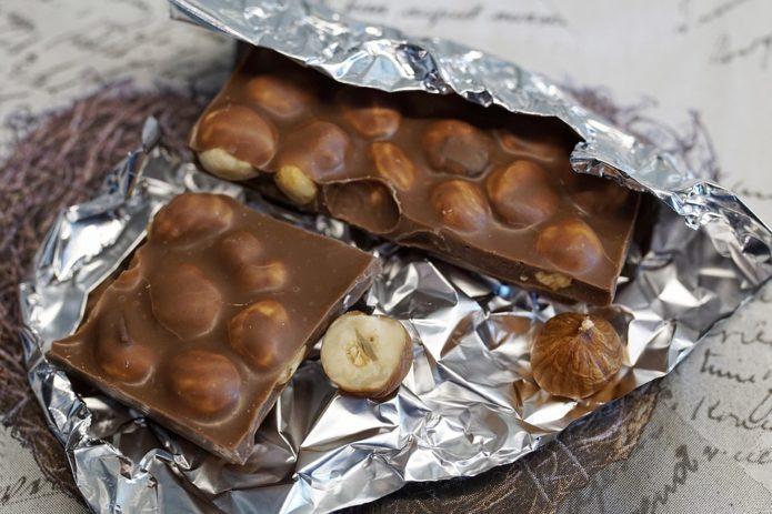 как шоколад влияет на сердце