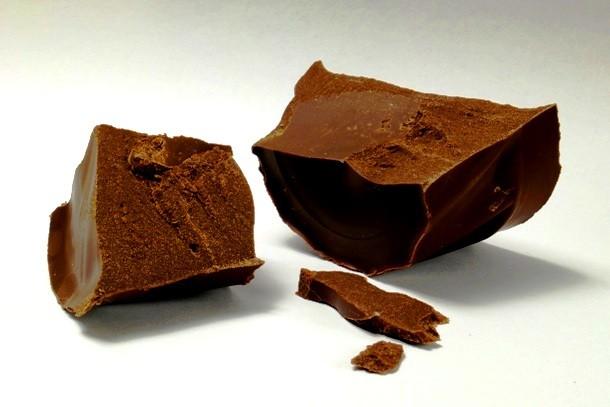 25 преимуществ поедания шоколада