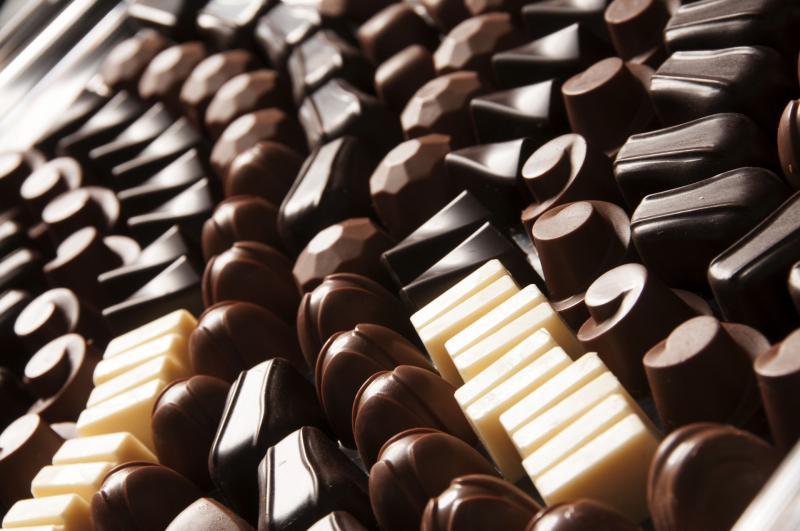 Потрясающие результаты похудения на шоколадной диете от знаменитостей