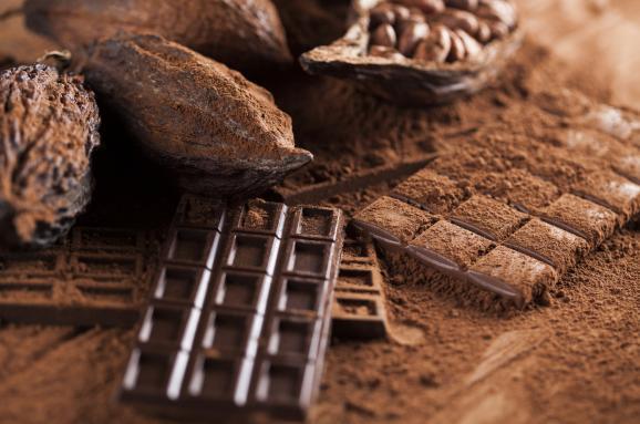 Шоколад поможет снизить высокое давление